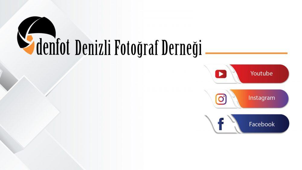 DENFOT Sosyal Medya Hesapları